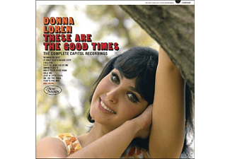 Donna Loren - These Are Good Times - (CD)