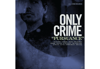 Only Crime - Pursuance - (LP + Bonus-CD)