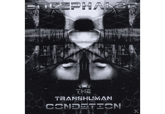 Encephalon - The Transhuman Condition - (CD)
