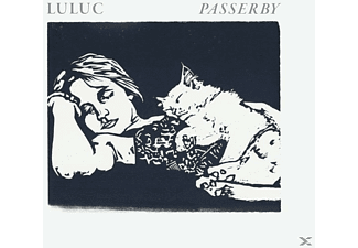 Luluc - Passerby - (LP + Download)