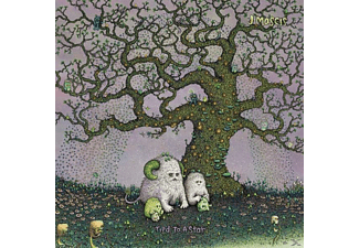J Mascis - TIED TO A STAR (+DOWNLOAD) - (LP + Download)