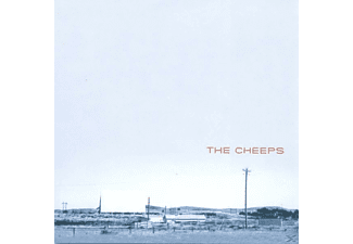 The Cheeps - The Cheeps - (CD)
