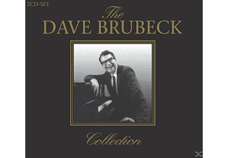 Dave Brubeck - The Dave Brubeck Collection - (CD)