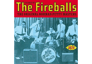 The Fireballs - Best Of The Fireballs - (CD)