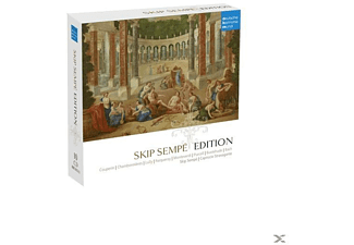 Skip Sempe;Various - Skip Sempé Edition - (CD)