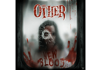 The Other - New Blood [CD]