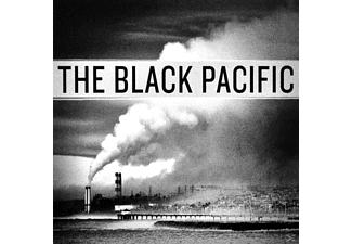 The Black Pacific - The Black Pacific [CD]