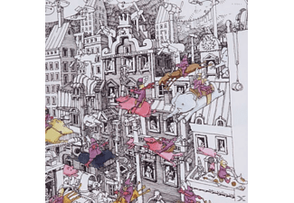 Dance Gavin Dance - Downtown Battle Mountain 2 - (CD)