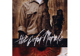 The Color Morale - My Devil In Your Eyes - (CD)