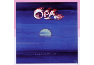 Opa - Goldenwings [CD]