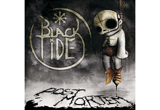 Black Tide - Post Mortem [CD]
