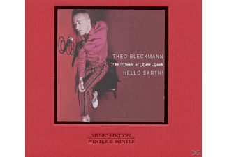 Theo Bleckmann - Hello Earth!-The Music Of Kate Bush - (CD)