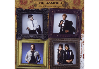 The Damned - The Chiswick Singles - (CD)