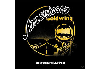 Blitzen Trapper - American Goldwing - (Vinyl)