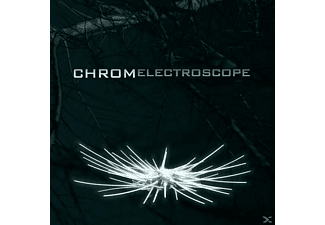 Chrom - Electroscope [CD]