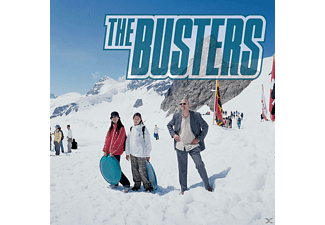 The Busters - 360° - (CD)