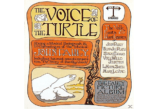 John Fahey - The Voice Of The Turtle - (CD)