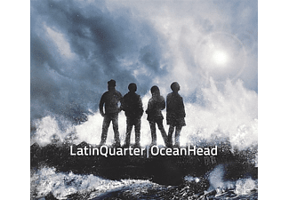 Latin Quarter - Ocean Head [CD]