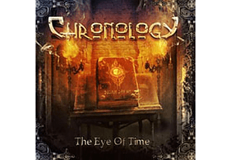 Chronology - The Eye of Time (CD)