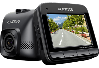KENWOOD KCA-DR300 DASHCAM