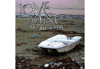Love Boat - Love Is Gone - (Vinyl)