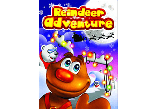 TRADEKS Reindeer Adventure PC Oyun
