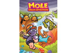 TRADEKS Mole: Great Adventure PC Oyun