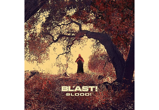 Bl'ast - Blood - (Vinyl)