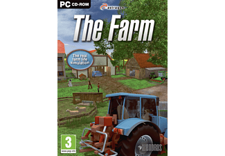 TRADEKS Farm PC Oyun