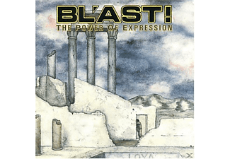 Bl'ast - The Expression Of Power - (Vinyl)
