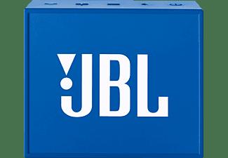 jbl bluetooth lautsprecher go blue mediamarkt. Black Bedroom Furniture Sets. Home Design Ideas