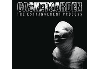 Casketgarden - The Estrangement Process (CD)