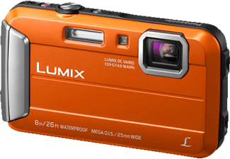 PANASONIC DMC-FT30EG-D Orange
