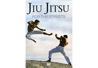 Jiu Jitsu for the Street - (DVD)