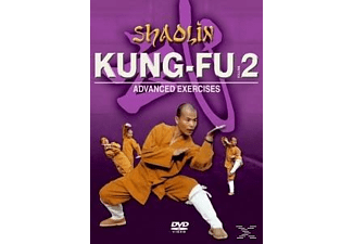 Shaolin Kung Fu - Vol. 02: Advanced Exercises - (DVD)