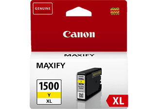 CANON PGI-1500XL Yellow - (9195B001)