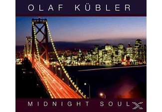 Olaf Kübler - Midnight Soul - (CD)