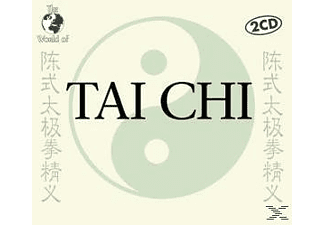 Various - World Of Tai Chi - (CD)