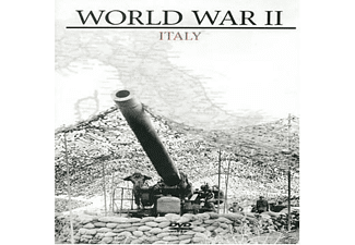 World War 2 -7 -Italy - (DVD)