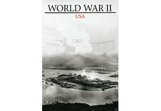 World War 2 -9 - USA [DVD]