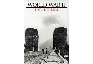 World War II Vol. 2 - Final Battles [DVD]