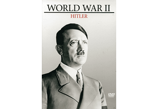 World War 2 -15 - Hitler - (DVD)