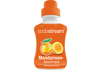 SODASTREAM Mandarine, 375ml (1021136491)