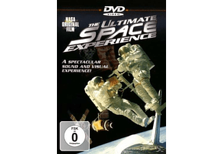 The Ultimate Space Experience [DVD]