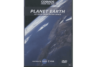 Cosmos From The Sky - Planet Earth - (DVD)