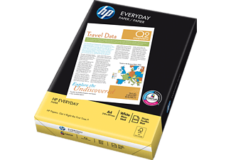 HP Everyday Paper White 75 gr 500 φύλλα