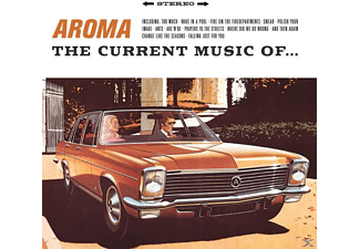 Aroma - The Current Music Of... - (CD)