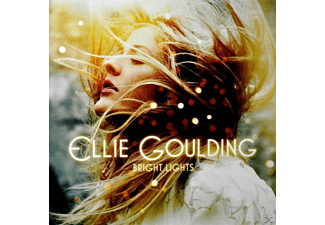 Ellie Goulding - Bright Lights [CD]