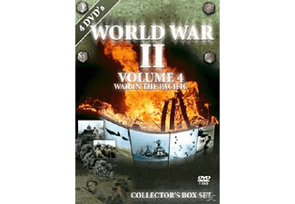 World War II - (DVD)