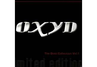 VARIOUS - OXYD - The Best Collection Vol. 1 - (CD)